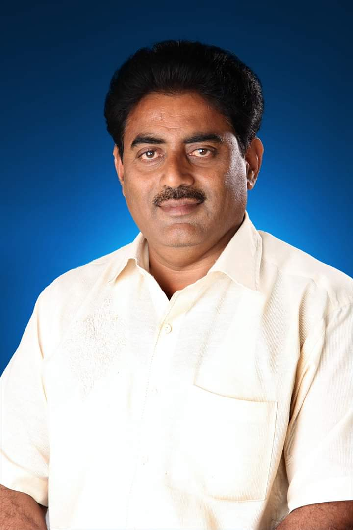 Mr. Pramod Patil