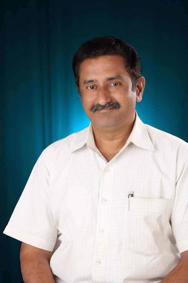 Mr. Shantinath Patil